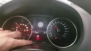 Temoin Pression Pneu : teindre temoin d 39 entretien volkswagen polo golf 1er technique youtube ~ Medecine-chirurgie-esthetiques.com Avis de Voitures
