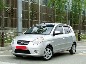 Japanese Used Kia New Morning Lx 2008 Cars For Sale