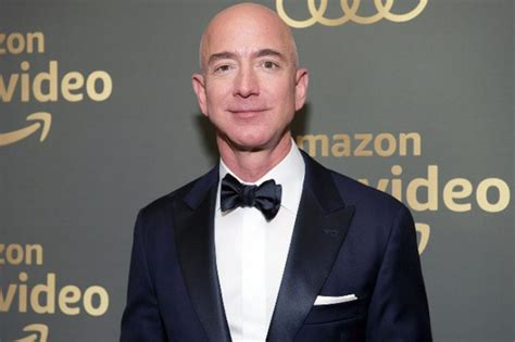 Jeff Bezos Wiki, Age, Height, Wife, Family, Biography ...