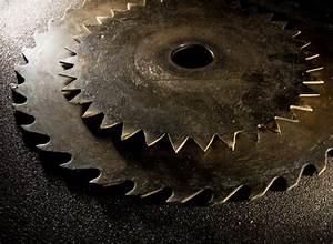 Lames Scie Circulaire : lame scie circulaire comment choisir une lame de scie ~ Edinachiropracticcenter.com Idées de Décoration