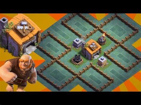bh base builder hall  base layout anti  star anti