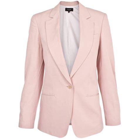 light pink blazer the 25 best light pink blazers ideas on