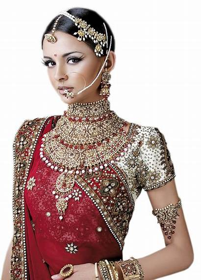 Gold Indian Jewellery Bridal Beauty Makeup Jewelry
