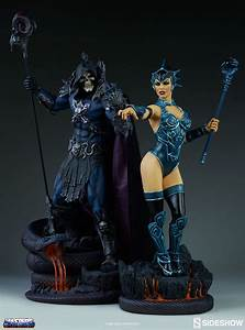 Masters Of The Universe Classic Evil Lyn Sideshow