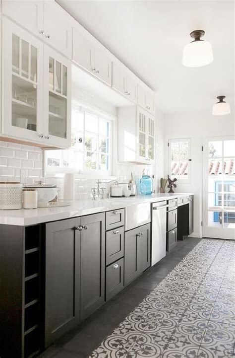 A good color combo might be naval and pure white. Pin on kitchen