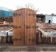 Recycled Entrance Doors Brisbane by Reclaimed Doors Windows Authentic Reclamation
