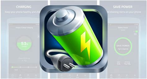 android battery saver battery doctor 4 9 2 apk best android battery saver app