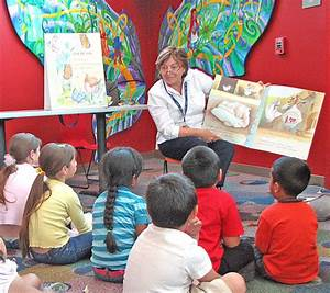 Story Time at the Library: Fun for Toddlers! | Disney Baby