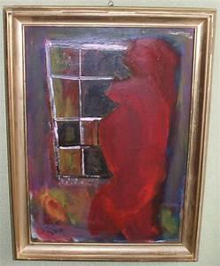 Acrylfarben Auf Holz : guter hoffnung schwangerschaft leben acrylfarbe auf holz malerei von g2107 on kunstnet ~ Orissabook.com Haus und Dekorationen
