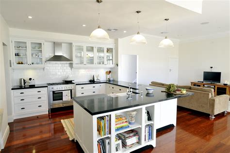 Contemporary Kitchens With Attention To Detail by Renovated Kitchen To Post War Home Beautiful Attention To