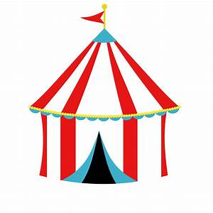 Circus Tents - ClipArt Best