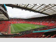 Man United News Old Trafford expansion to £88,000