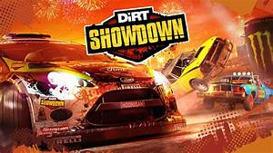 Buy DiRT Showdown Steam GiftRUCIS And Download