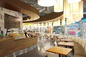 Modern Coffee Shop Interior Design G73 For Your