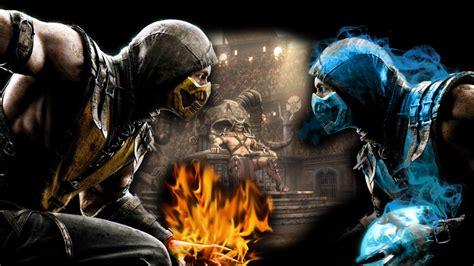 1000 Images About Mortal Kombat On Pinterest Mortal