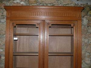Bibliothèque Peu Profonde : vitrine biblioth que albert antiquit ~ Premium-room.com Idées de Décoration
