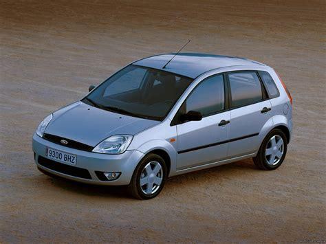 2002 Ford Fiesta, ford fiesta desktop wallpaper - JohnyWheels