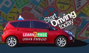 Driving Lessons  Intensive Courses And Driving Instructor