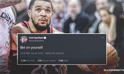 Raptors news: Fred VanVleet reacts to his big payday after ...