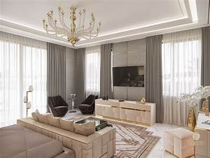 Luxury Master Bedroom Interior Design In Dubai 2019 Spazio