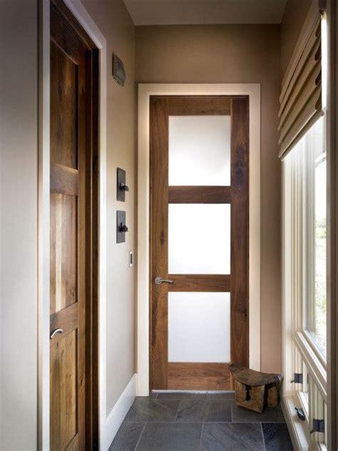 interior glass doors best 10 contemporary interior doors ideas on