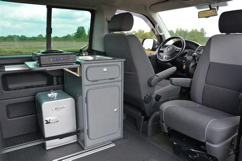 vw t5 ausbau möbel k 252 chenblock design erle oder puntinella anthrazit reisemobile jesteburg