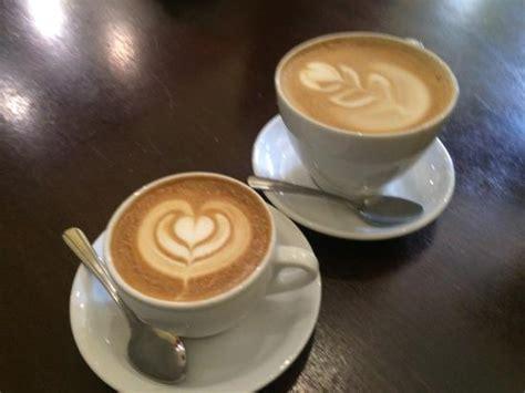 cafe ristretto ristretto cafe carolina zdj苹cie the coffee operational