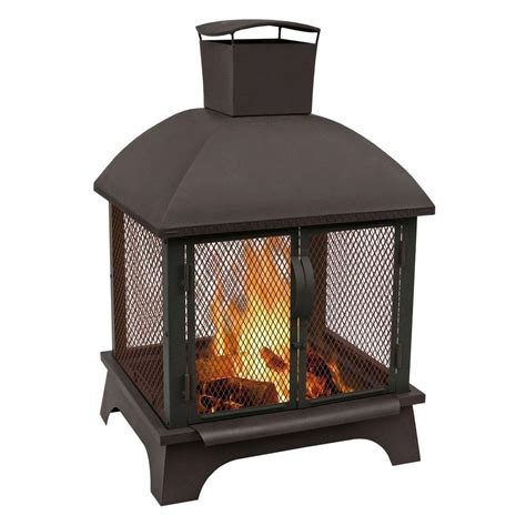 heat l home depot outdoor fireplaces outdoor the home depot