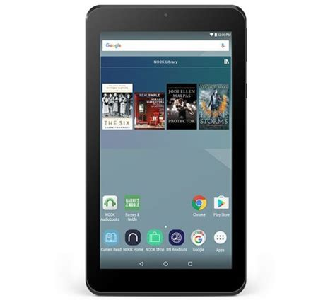 barnes and noble nook tablet barnes noble nook tablet 7 officially unveiled today