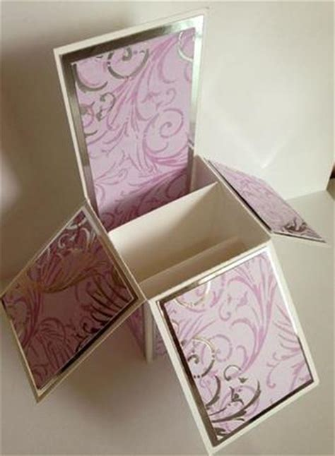 images  printable templates pop  box directions pop  box card template explosion