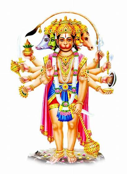 Hanuman Hinduism