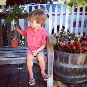CELEBRITY BABIES images Daniela Ruah's son, River Isaac ...
