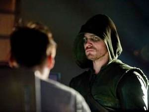 """Arrow Round Table: """"Unfinished Business"""" - TV Fanatic"""