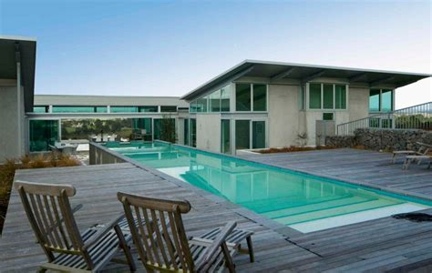 swimming pool to house see through swimming pools reveal a world full of surprises