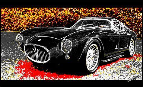 voiture de sport gt3rs voiture sport course design est une peinture voiture