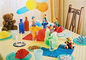 Tischdekoration Ideen Geburtstag : kindergeburtstagsparty oder fest beispiel geburtstag idee kind kindergeburtstag spiele ~ Frokenaadalensverden.com Haus und Dekorationen