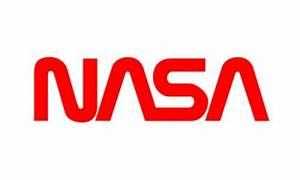Fonts Logo » NASA Logo Font