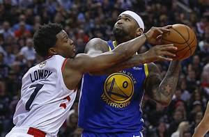 Raptors rise to Game 1 challenge on NBA's biggest stage ...