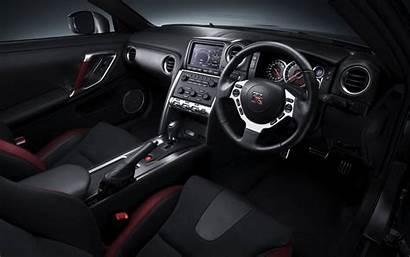 Interior Nissan Wallpapers Gt Dell Gtr Panel