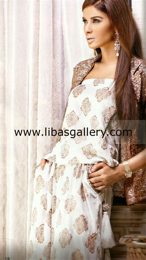 evening jumpsuits dresses for eid 2013 by