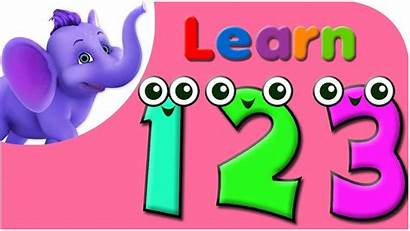 Numbers Learning Preschool Activities Learn Lets Count