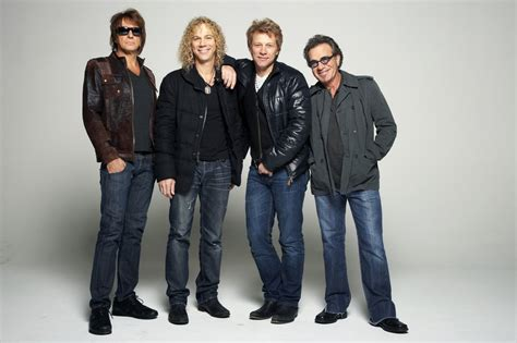 Walden Bon Jovi Inclusion Doesn Mean The Rock Roll