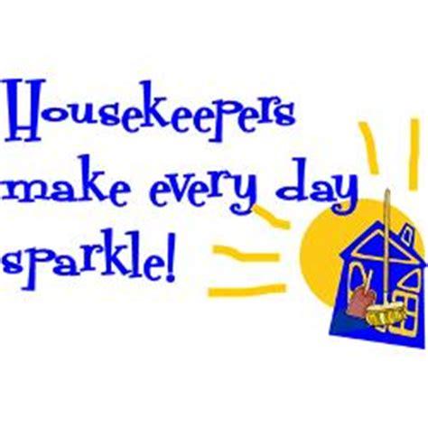 Housekeeping Week Quotes. QuotesGram