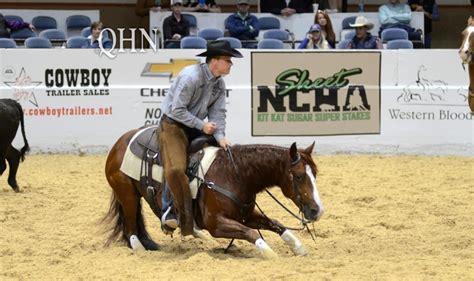 ncha horse rollz royce down stakes super win quarter