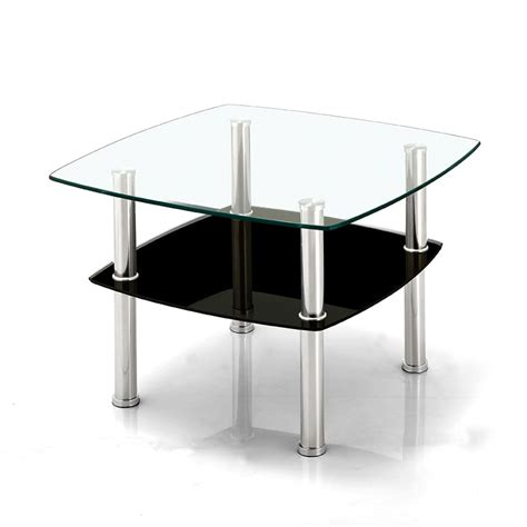 Office Of Small Square Coffee Table Simple And Stylish