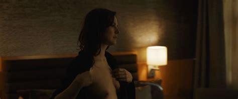 Nude Video Celebs Alexandra Breckenridge Nude Zipper