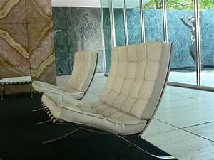 Mies Van Der Rohe Sessel : barcelona sessel wikipedia ~ Eleganceandgraceweddings.com Haus und Dekorationen