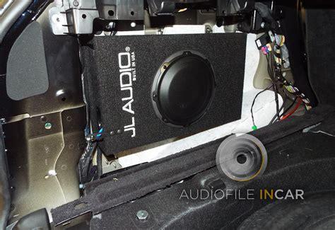 Land Rover 90 Fuse Box Upgrade by Range Rover Sport Audio Upgrades
