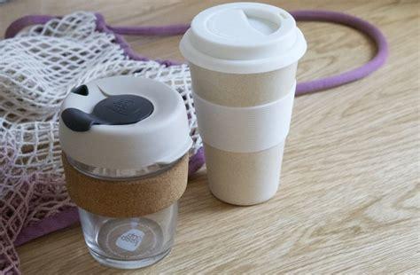 Trinkflaschen & Snackboxen  10 Plastikfreie Alternativen