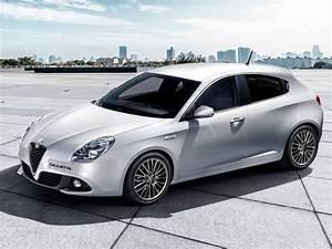 Auto Nuove Alfa Romeo Giulietta Diesel 1 6 Jtdm 120cv Super 1000042884